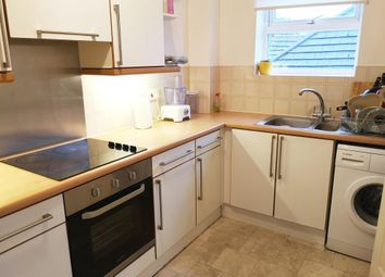 Thumbnail 1 bed flat to rent in Westwood Road, Portswood, Southampton