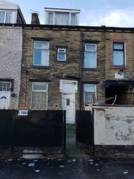 3 bed terraced house for sale in Kensington Street, Bradford, West Yorkshire BD8