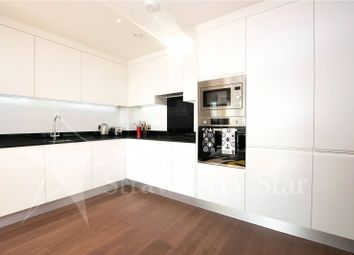 2 bed flat to rent in Gateway Tower, 29 Western Gateway, London E16