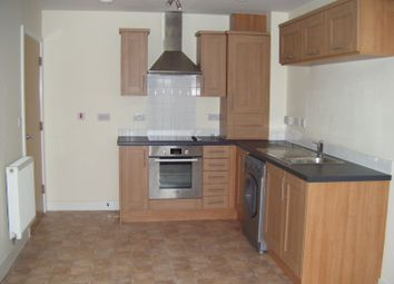 Thumbnail 2 bed flat to rent in Great Mead, Chippenham