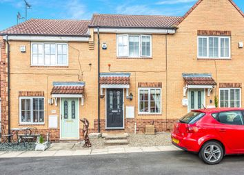 2 bed town house for sale in Greenacres Court, Castleford WF10