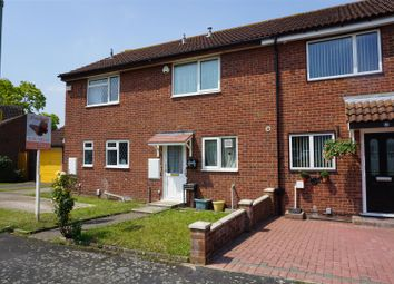 Thumbnail 2 bedroom property for sale in St. Martins Green, Trimley St. Martin, Felixstowe