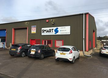 Thumbnail Industrial to let in Dyehouse Lane, Brighouse