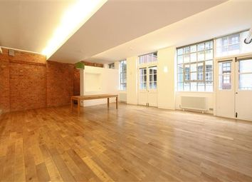 Thumbnail 2 bed flat to rent in Nile Street, London