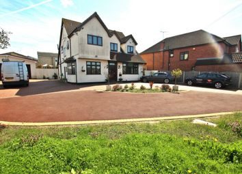 Thumbnail 4 bed detached house for sale in Southend Road, Stanford-Le-Hope