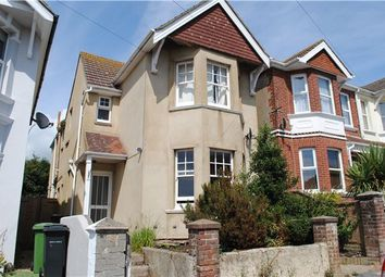 Thumbnail 3 bed detached house for sale in Havelock Road, Bexhill-On-Sea, East Sussex