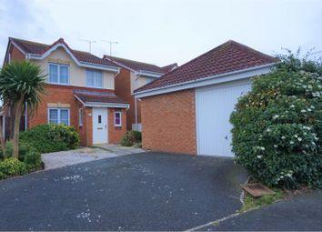 3 bed detached house for sale in Llys Ogwen, Prestatyn LL19