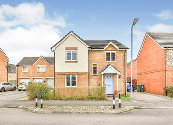 4 bed detached house for sale in Tatham Road, Llanishen, Cardiff CF14