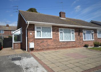 Thumbnail 2 bed terraced bungalow for sale in Ramplings Avenue, Clacton-On-Sea