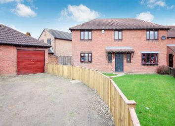 4 bed detached house for sale in Pasture Way, Sherburn In Elmet, Leeds LS25