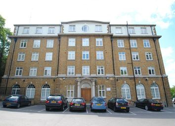 Thumbnail 2 bed flat to rent in Woodland Heights, Greenwich, London