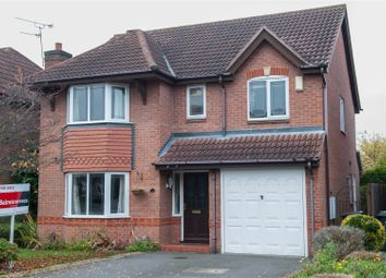 Thumbnail 4 bedroom property for sale in St. Georges Drive, Toton, Nottingham