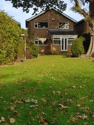 Thumbnail 3 bed detached house to rent in Springwell Drive, Countesthorpe, Leicester, Leicestershire
