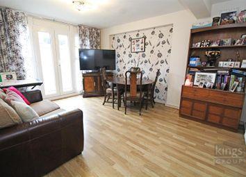Thumbnail 2 bedroom flat for sale in Trelawney Estate, Paragon Road, London