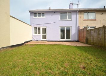 3 bed end terrace house for sale in Gibson Drive, Paignton TQ4