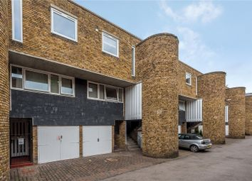 Thumbnail 1 bed flat for sale in Legion Close, Barnsbury, Islington