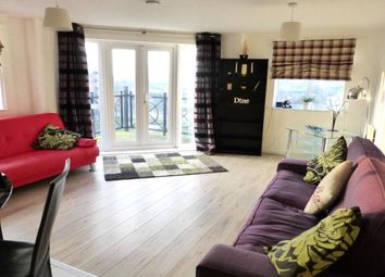 Thumbnail 3 bedroom flat for sale in Palgrave Road, Bedford