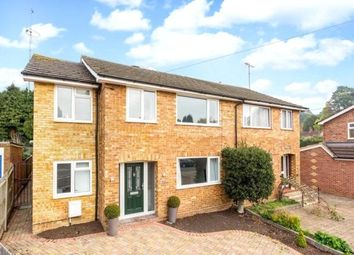 Thumbnail 4 bedroom semi-detached house for sale in Park Drive, Ascot, Berkshire