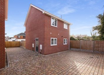 Thumbnail 3 bedroom detached house for sale in Farcroft Road, Parkstone, Poole, Dorset