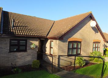 Thumbnail 2 bed terraced bungalow for sale in Holly Green, Stapenhill, Burton-On-Trent