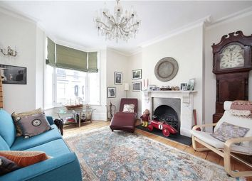 Thumbnail 4 bed terraced house to rent in Belmont Road, Clapham, London