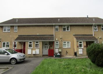 Thumbnail 1 bedroom flat for sale in Button Close, Whitchurch, Bristol, Avon