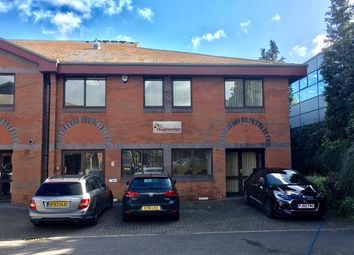 Thumbnail Office to let in Unit 6, Lancaster Court, Coronation Road, Cressex Business Park, High Wycombe, Bucks