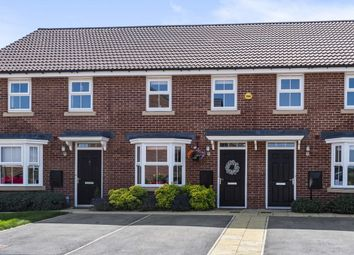 Thumbnail 3 bed terraced house for sale in Brookfield Fold, Hampsthwaite, Harrogate