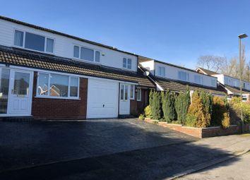 3 bed semi-detached house for sale in Alderney Gardens, Kings Norton, Birmingham B38