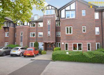 Thumbnail 1 bed flat for sale in Turners Court, Liverpool