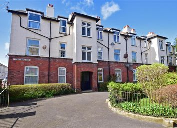 Thumbnail 2 bedroom flat for sale in Moulin Avenue, Southsea, Hampshire