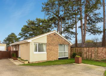 Thumbnail 2 bed detached house for sale in Burford Road, Carterton