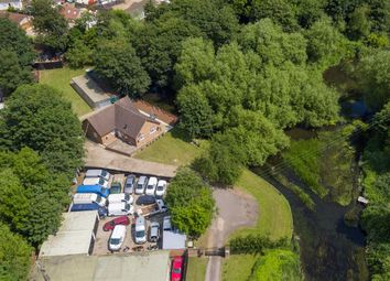Thumbnail 4 bed detached bungalow for sale in The Common, West Drayton, Middlesex