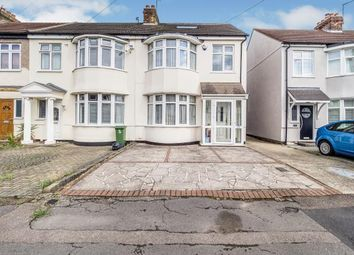 4 bed semi-detached house for sale in Hornchurch, Havering, Romford RM12