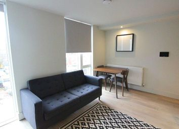 1 bed flat to rent in Bentinck Street, Manchester M15