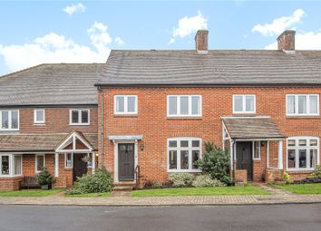 Thumbnail 2 bed terraced house for sale in Berehurst, Alton, Hampshire
