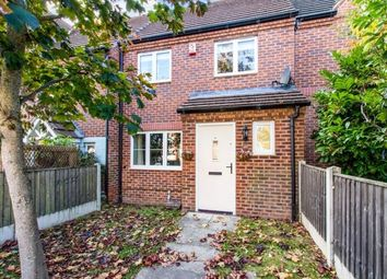 Thumbnail 3 bed terraced house for sale in Pavior Road, Bestwood, Nottingham, Nottinghamshire