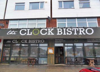 Thumbnail Restaurant/cafe for sale in Chapel Side, Chapel Street, Spondon