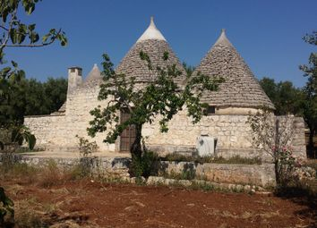 Thumbnail 1 bed country house for sale in Contrada Piatone, Ostuni, Brindisi, Puglia, Italy