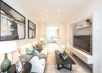 Thumbnail 3 bed terraced house for sale in The Terrace, London