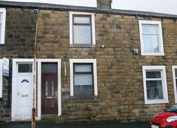 Thumbnail 2 bed terraced house for sale in Shuttleworth Street, Earby, Lancashire