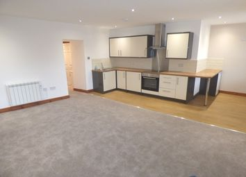 Thumbnail 1 bed property to rent in Market Place, Chapel-En-Le-Frith, High Peak