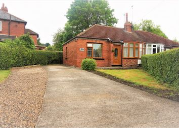 Thumbnail 2 bed bungalow for sale in New Templegate, Temple Newsam, Leeds
