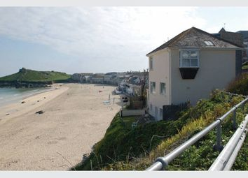 Thumbnail 3 bed detached house for sale in Sunset, Porthmeor, Cornwall