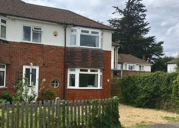 Thumbnail 1 bed flat to rent in Chiltern Road, Caversham, Reading