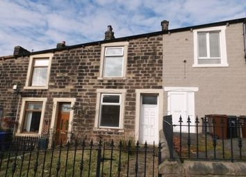 Thumbnail 2 bed property to rent in Walton Street, Colne