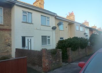 Thumbnail 3 bedroom property to rent in Stevens Street, Lowestoft