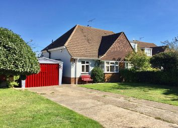 Thumbnail 3 bed semi-detached bungalow for sale in Titchfield Road, Stubbington