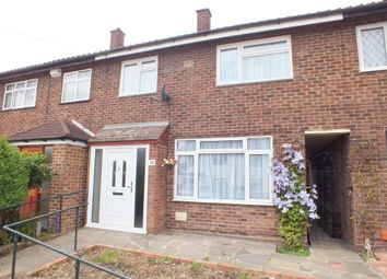 3 bed terraced house to rent in Sidmouth Road, Orpington BR5