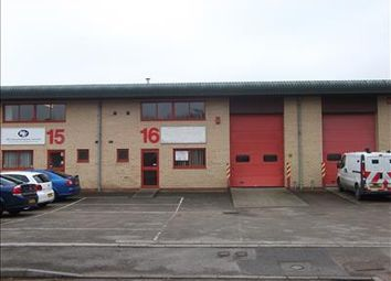 Thumbnail Light industrial to let in 16 Chamberlayne Road, Bury St. Edmunds, Suffolk